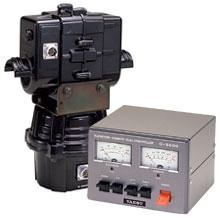 Двухкоординатное антенное поворотное устройство G-5500